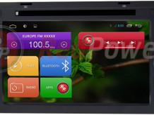 Redpower 21020 Chevrolet Captiva, Epica Aveo Android 4