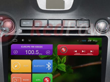 Redpower 21022 Chevrolet Trailblazer 2013+ (S10) Android 4.4