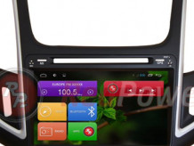 Redpower 21052 Chevrolet Cruze 2013 Android 4.4