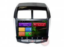Redpower 31026 IPS DSP Mitsubishi, Peugeot, Citroen ANDROID 7