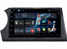Redpower 31158 IPS DSP магнитола для SsangYong Kyron (05-15), Action (05-11) ANDROID 7