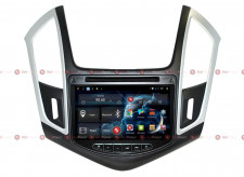 Магнитола для Chevrolet Cruze 2013+ RedPower 51052 IPS DSP ANDROID 8+