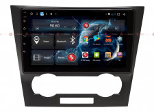 Автомагнитола для Chevrolet RedPower 51020 R IPS DSP ANDROID 8+