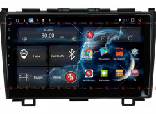 Автомагнитола для Honda CR-V RedPower 51009 R IPS DSP ANDROID 8+