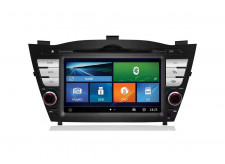 Штатная магнитола FarCar s90 для Hyundai Ix35 на Windows (k047)
